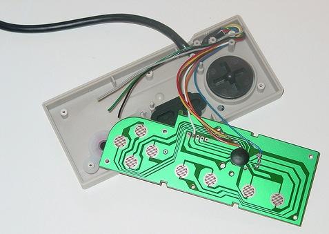 Rewired for Commodore and Atari